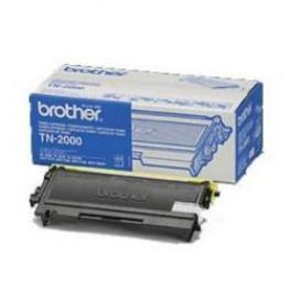 Toner Negro Tn2000 Brother