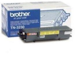 Toner Negro Tn3230 Brother