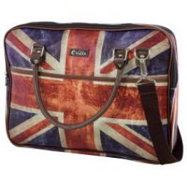 Trendy Laptop Bag 16 England