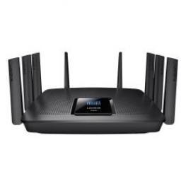 Tri-Band Gigabit Smart Wi-Fi Router