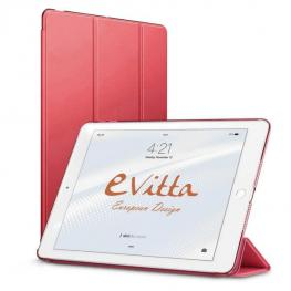 Triflex Smart Full Cover Ipad Red