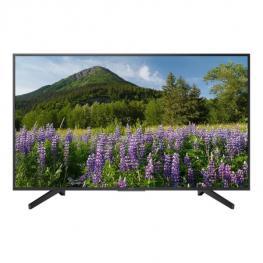 Tv 55 4K Hdr Smart Tv