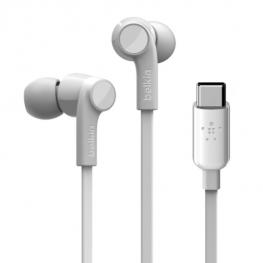 Usb-C In-Ear Headphone Wht