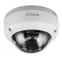 Vigilance Vandal Proof Dome Camera