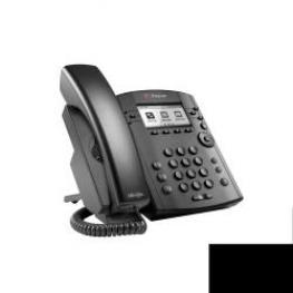 Vvx 301 6-Line Desktop Phone Hd Voi