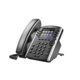 Vvx 411 12-Line Desktop Phone Sfb