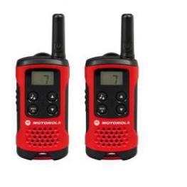 Walkie Talkies Motorola T40 Pack
