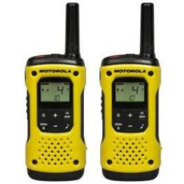 Walkie Talkies Motorola T92 H2O