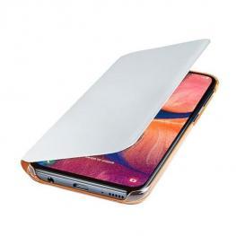 Wallet Cover A20E White