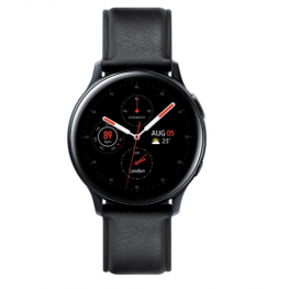 Watch Active2 40Mm Acero Lte Black