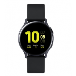 Smartwatch Samsung Watch Active 2 1,2 Super Amoled 247 Mah Nfc (40 Mm)