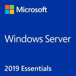Winsvr Essentials 2019 64B Spa