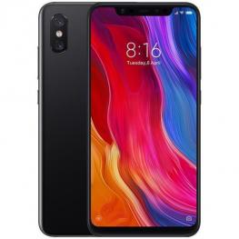 Smartphone Xiaomi Mi 8 6,21 Octa Core 6 Gb Ram 64 Gb