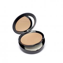 Base de Maquillaje Compacto Purobio Col. 02 Claro