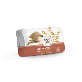 Pastilla de Jabon Cereales 100Gr - Bollebio
