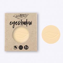 Sombra de Ojos Ecológica Purobio amarillo 11-Repuesto