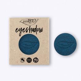 Sombra de Ojos Ecológica Purobio azul Metálico 07-Repuesto