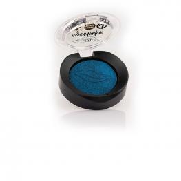 Sombra de Ojos Ecológica Purobio azul Metálico 07