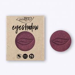 Sombra de Ojos Ecológica Purobio burdeos Metalizado 06-Repuesto