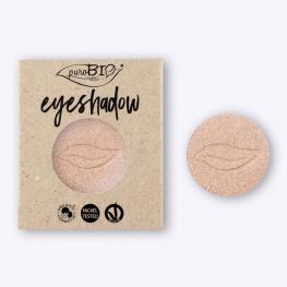 Sombra de Ojos Ecológica Purobio champán 01-Repuesto