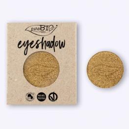 Sombra de Ojos Ecológica Purobio latón 16-Repuesto