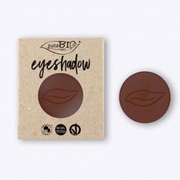 Sombra de Ojos Ecológica Purobio marrón Cálido 03-Repuesto