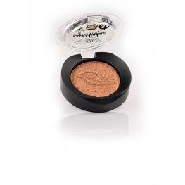 Sombra de Ojos Ecológica Purobio marrón Copperfield Brilante 05
