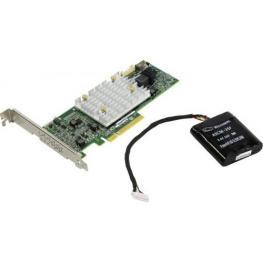 Adaptec Smartraid 3151-4I Sas/sata