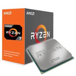 Amd Ryzen 7 2700X 4.3Ghz. Am4