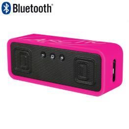 Arctic S113Bt Rosa. Altavoces Bluetooth