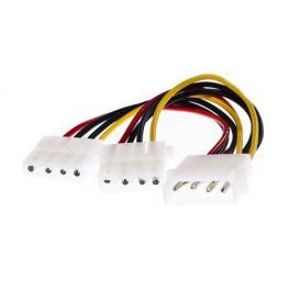 Cable Alimentación Molex. 20Cm