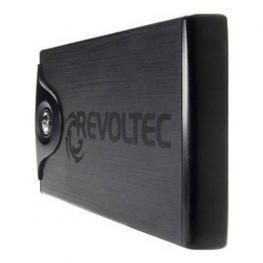File Protector 2.5 Sata A Usb 2.0 Negro