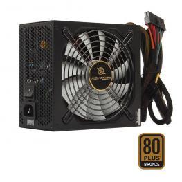 High Power Direct12-Ii 1000W 80Plus Bronze Modular