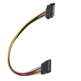 Inline 29651C. Cable Alargador Alimentación Sata 100Cm.
