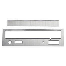 Lian Li C-4 Aluminio Frontal Para Pioneer Dvd-116