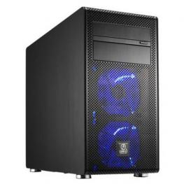 Lian Li Pc-V600Fb. Negra. Micro-Atx
