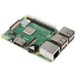 Placa Raspberry Pi 3 Bplus 1.4Gbhz Con 1Gb - 4 Usb