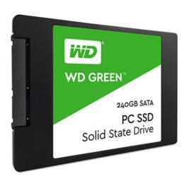 Ssd 240Gb Western Digital Greem 2.5 Sata3
