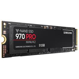 Ssd 512Gb Samsung 970 Pro Nvme M.2