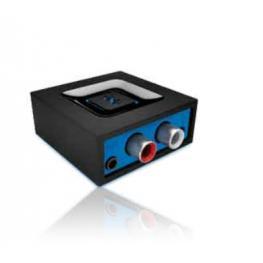 Adaptador Bluetooth Audio Logitech Bluebox