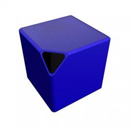 Altavoz Bigben Bt14Bl Bluetooth Azul