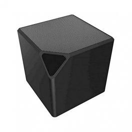 Altavoz Bigben Bt14N Bluetooth Negro
