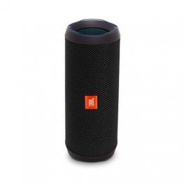 Altavoz Jbl Flip 4 Negro Bluetooth
