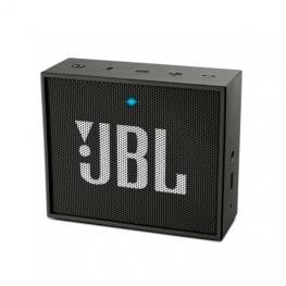 Altavoz Jbl Go Negro Bluetooth