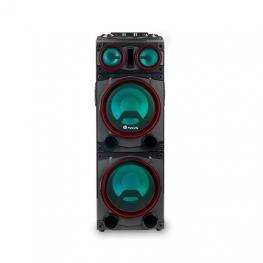 Altavoz  Premium Speaker Wild Punk 1 Bluetooth