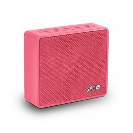 Altavoz Spc One Rosa Bluetooth
