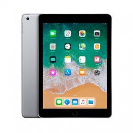 Apple Ipad 2018 9.7  128Gb Wifi Cell Space Grey