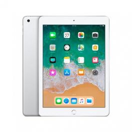 Apple Ipad 2018 9.7  32Gb Wifi Cell Silver