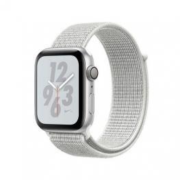 Apple Watch Nike+Gps 44Mm Silver Alu Case