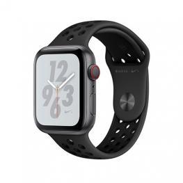 Apple Watch Nike+Gps/cell 42Mm Space Grey Alu Case